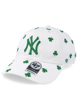 "Gorra 47 Brand ""St Patrick´s Collection"" NY Yankees"