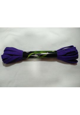 Cordones zapatillas 120 cms (Violeta)