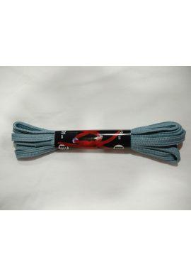 Cordones zapatillas 120 cms (azul celeste)