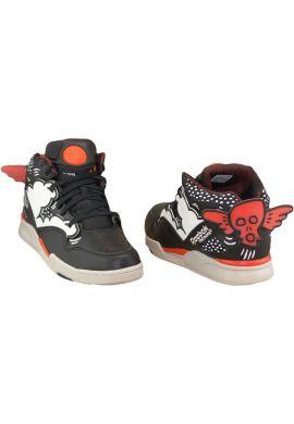 "Reebok Pump ""Keith Haring"" Ed. Limitada"