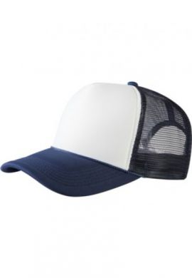 "Gorra trucker MASTERDISS ""Navy - white"""