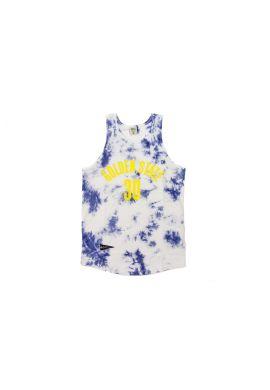 """Camiseta Tirantes K1X """"Golden State 30"""""""