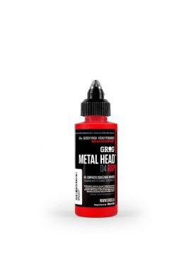 Rotulador GROG Punta metálica (Metal Head)