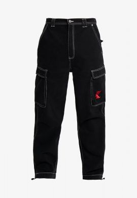 Pantalón vaquero KARL KANI (baggy denim black)