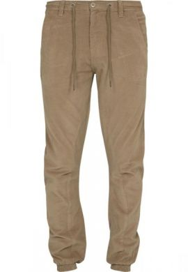 Pantalón pana fina Urban Classics TB2415 (Beige)