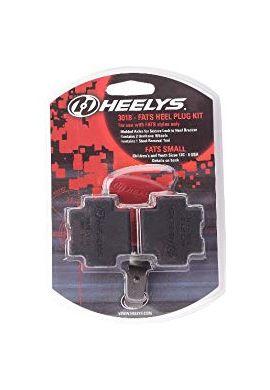 Kit tapas para zapatillas con ruedas HEELYS
