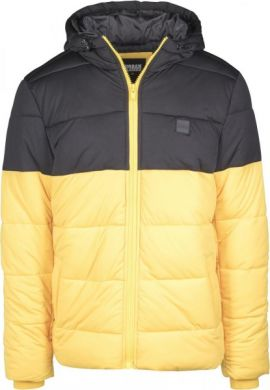 Chaquetón URBAN CLASSICS TB3425 (yellow / black)