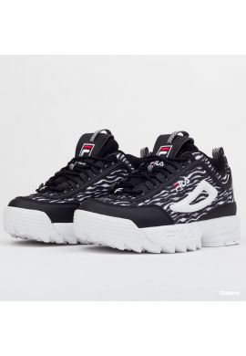 "Zapatilla FILA Disruptor ""Animal Zebra"""