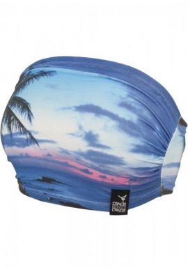 "TOP Chica Urban Classics ""UD 055"" Blue Hawaii"