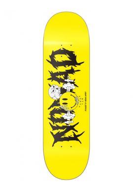 "Tabla skateboard NOMAD ""Corrupt Acid Deck"""
