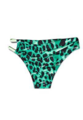 "Bikini bottom GRIMEY ""Yanga"" green"