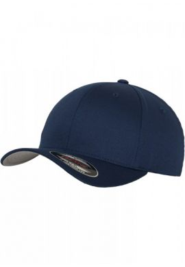 "Gorra curva FLEXFIT 6277 ""Dark Navy"""
