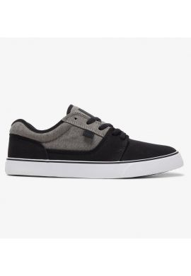 "Zapatillas DC ""Tonik SE"" Black / charcoal"