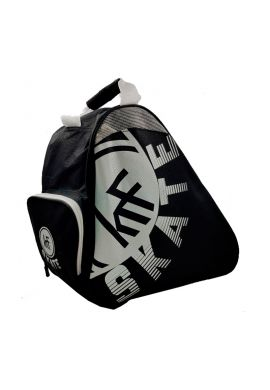 "Bolsa portapatines KRF ""New Black"""