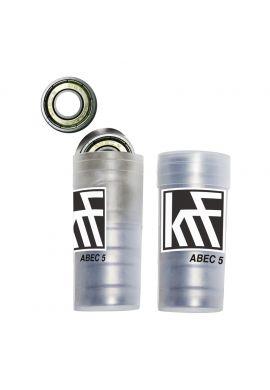 Rodamientos KRF Abec 5 (Pack 8 uds)
