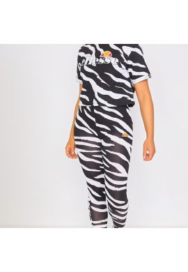 "Leggings ELLESSE ""Loso Aop"" allover zebra"