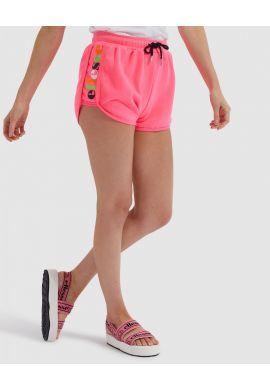 "Shorts chica ELLESSE ""Mallo"" pink fluor"