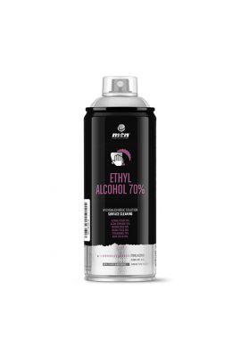 Spray Alcohol etílico 70% Montana PRO