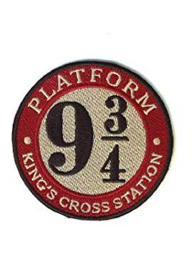 "Parche ropa ""Harry Potter Platform"""