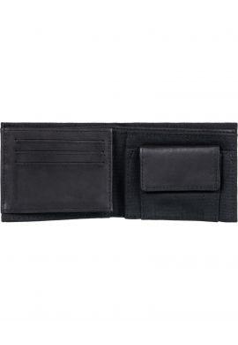 "Billetera cuero ELEMENT ""Daily Wallet"" black"
