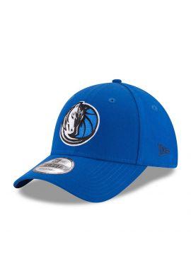 "Gorra curva NEW ERA ""Dallas Mavericks"" royal"