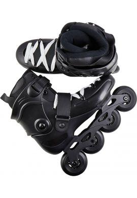 Patines SEBA FR X 80 black