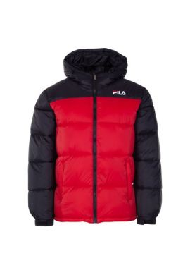 "Chaquetón FILA ""Scooter"" puffer red/black"