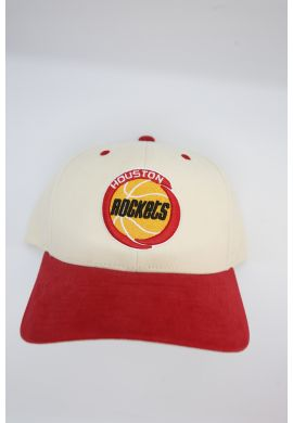 "Gorra Mitchell & Ness ""Houston Rockets"""