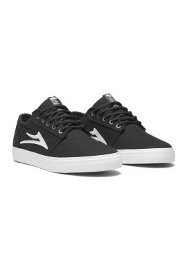 "Zapatillas LAKAI ""Griffin"" black canvas"