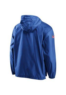 "Cortavientos Fanatics NFL ""Iconic Back to Basics"" lightweight jacket"