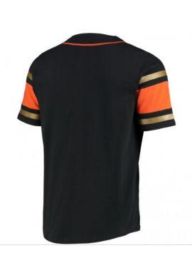 """Beisbolera FANATICS """"San Francisco Giants"""" black orange"""