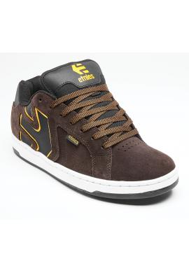 """Zapatillas ETNIES """"Fader 2"""" brown"""