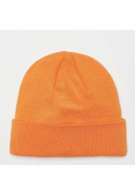 """Gorro invierno KARL KANI """"Retro Beanie"""" orange"""