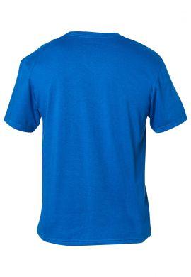 "Camiseta FOX ""Overkill"" blue"