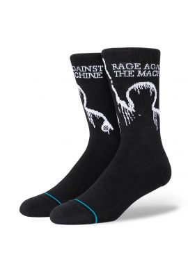 """Calcetines STANCE """"Rage Against the Machine -Battle of LA"""""""