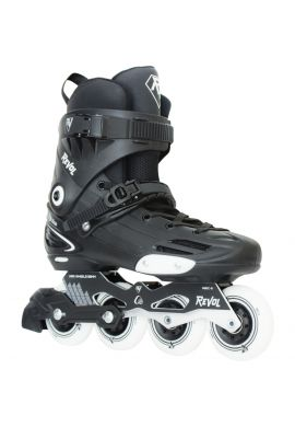 "Patines REVOL ""RS One"" black"