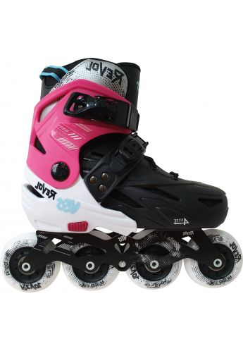 "Patines junior extensibles REVOL ""Kids Pink"""