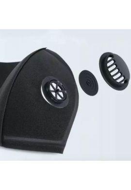 Mascarilla neopreno Getzor (Black)