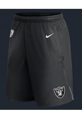 "Pantalón corto NIKE ""Dri Fit - Las Vegas Raiders"" black"