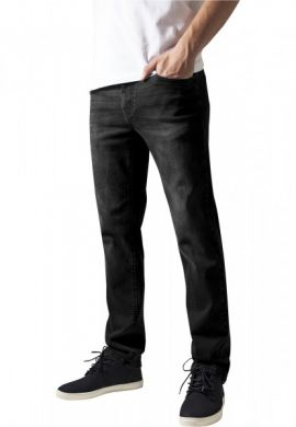 Pantalon vaquero Urban Classics TB1437 (Dark blue o Black Washed)