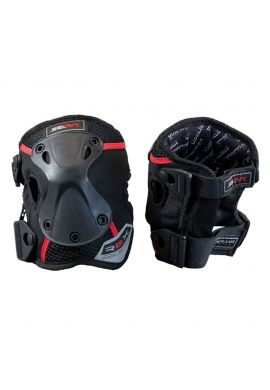 "Coderas SEBA ""Elbow Pads"" black"