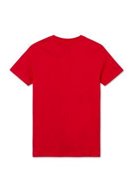 """Camiseta FILA """"FICO"""" true red"""