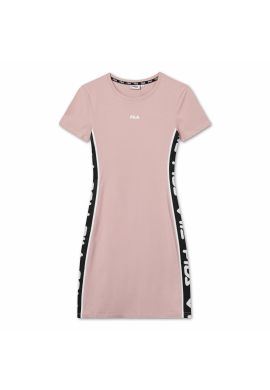 "Vestido FILA ""Taniel"" pink mauve"