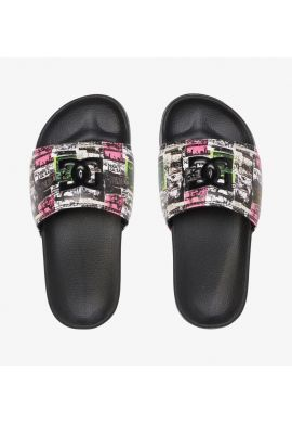 "Chanclas ""DC Slide"" multicolor"