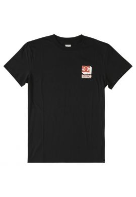 "Camiseta DC Shoes ""Company Goods"" black"