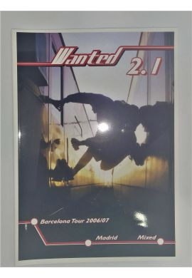 Revista WANTED Magazine 2.1