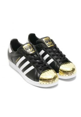 "Zapatillas ADIDAS Superstar ""Metal Toe"" gold"
