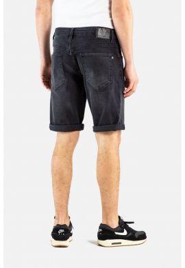 "Pantalón vaquero corto REELL ""Rafter 2"" black"