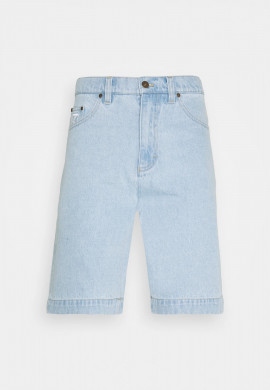 "Pantalón corto vaquero KARL KANI ""Rinse denim"" light blue"