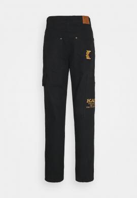 "Pantalón largo KARL KANI ""OG Pant"" black"